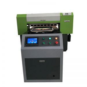 Made in China cheap price uv flatbed printer 6090 A1 size printer