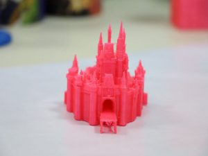 One-stop 3D printing solution