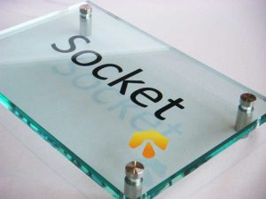 One-stop acrylic printing solution