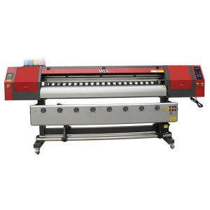 Тоқыма Sublimation T Shirt Printing Machine WER-EW1902