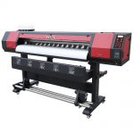 арзан 3.2 м / 10 форматты цифрлы винил принтер, 1440 dpi eco еріткіш принтер-WER-ES1602 принтері