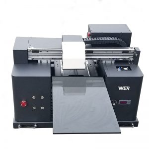 amazing fast speed and multicolor and fully new cheap tshirt printer for private enterprise with accessory WER-E1080T
