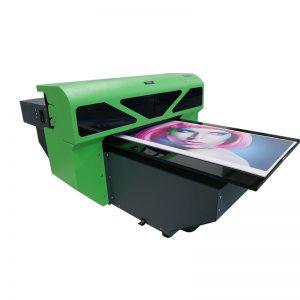 арзан UV-тегіс жазық төсем, A2 420 * 900мм, WER-D4880UV, ұялы телефонға арналған принтер