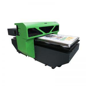 сандық футболка принтері WER-D4880T тоқыма баспа машинасын тікелей киюге арналған
