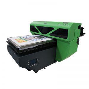 WER-D4880T фарфордағы киім-кешекпен басып шығарылатын машинаны басып шығаруға арналған сандық гарнитура полиграфиялық машинасы