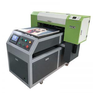 WR-EP6090T киімге арналған жоғары рұқсаты бар A1 футболка полиграфиялық машинасы
