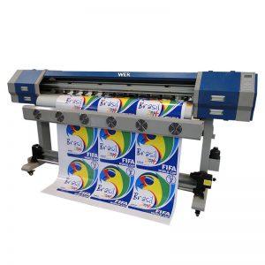 полифринтті DTG тоқыма принтері WER-EW160